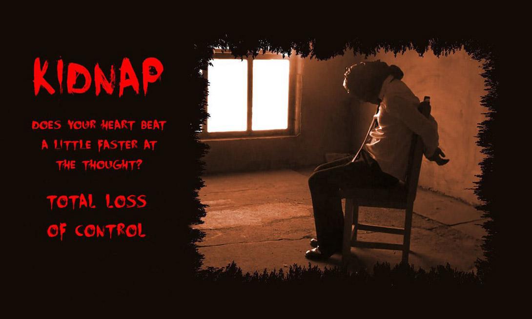 kidnap mistress